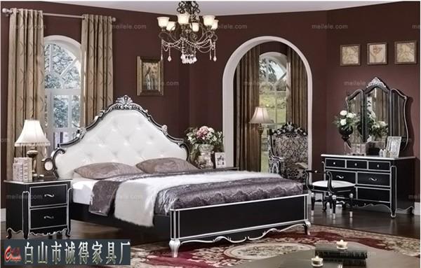 白山欧式家具沙发